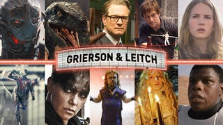 Illustration for article titled Grierson & Leitch's 20 Most Anticipated Movies Of 2015