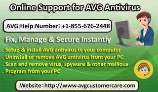 Illustration for article titled AVG   Support Phone Number USA 1-855-676-2448
