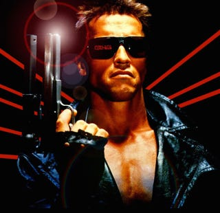 Illustration for article titled Three New Terminator Movies Get Release Dates