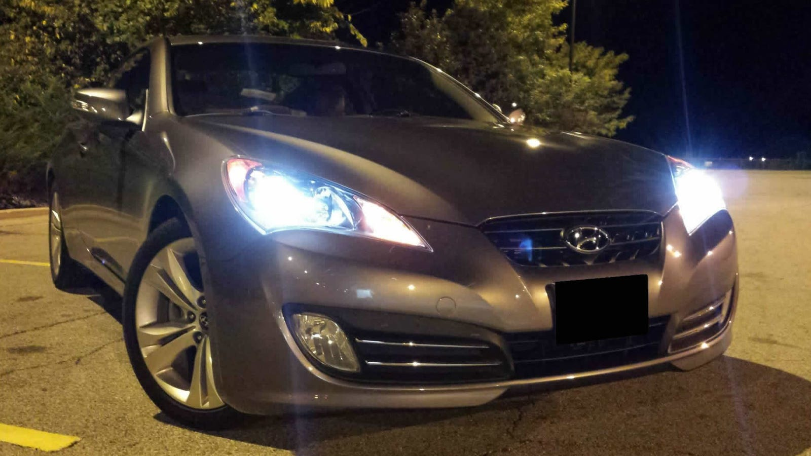 Merits of Tuning the Genesis Coupe?