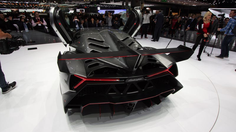 lamborghini veneno. meet the guys who paid 4 million for lamborghini veneno before seeing it