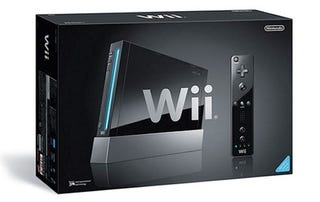 Illustration for article titled Rumor: Black Wii Comes To North America In May