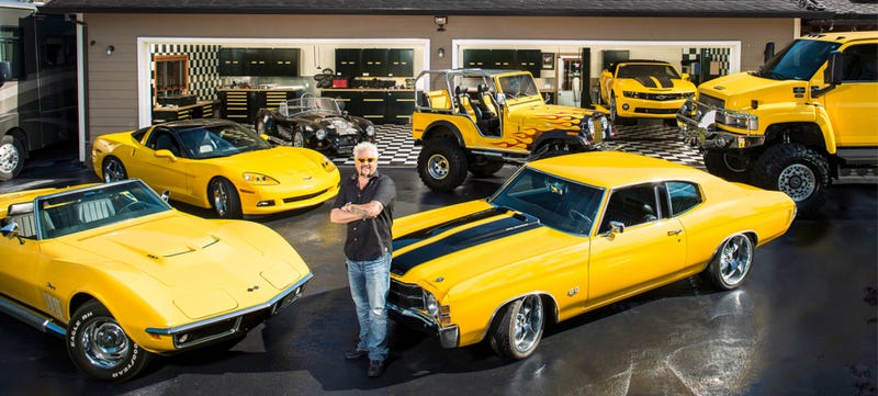Cool 20 Coolest Celebrity Cars of All Time - Ranker