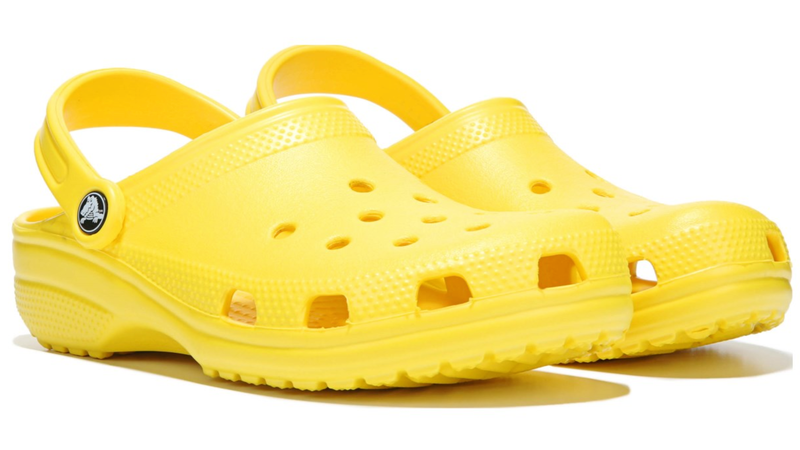 1a4f1fe7c Crocs Announced That It s Closing the Last of Its Factories ...