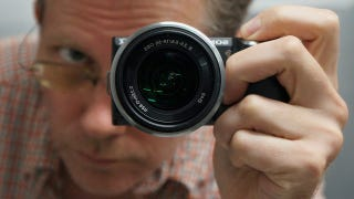 Illustration for article titled Best Mirrorless Interchangeable Lens Camera?