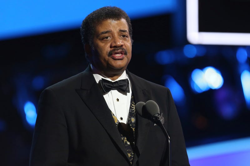 Illustration for article titled Amid Sexual Misconduct Allegations,Neil deGrasse Tyson Under Investigation by Fox, NatGeo