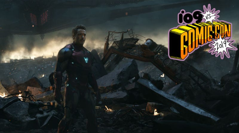 Like Tony Stark, Avengers: Endgame won't be forgotten.