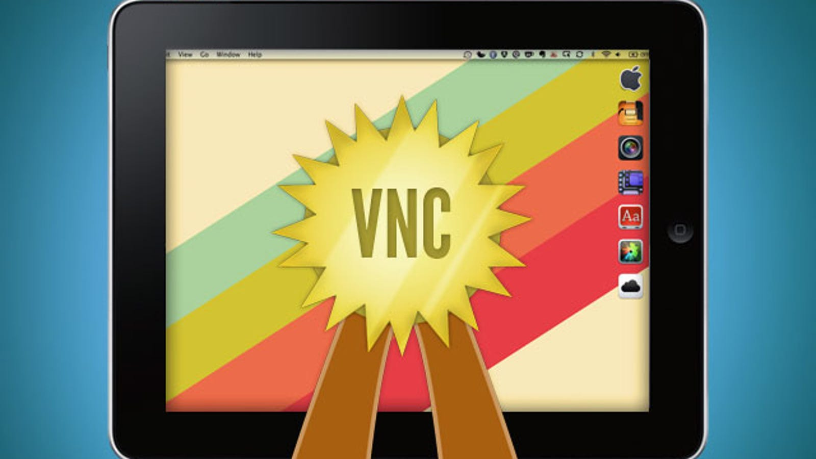 The Best VNC Apps for Your iPad