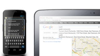 Illustration for article titled Google Maps Now Syncs Search and Directions History Across Devices