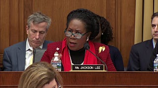 Illustration for article titled Sheila Jackson Lee Leaves Judiciary Committee After Former Staffer Alleges She Was Fired for Reporting Sexual Assault