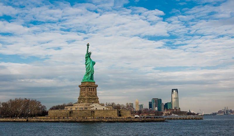 Más de 100 monumentos se perderán si continúa el calentamiento global