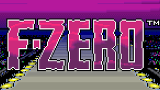 F-Zero Goes Faster With MSU-1 Soundtrack