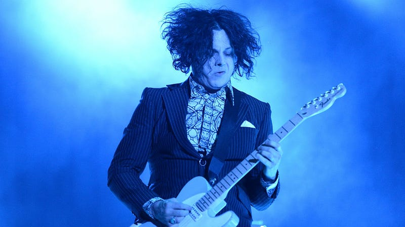 Illustration for article titled Jack White's Guacamole Recipe Gets College Banned by Booking Agency