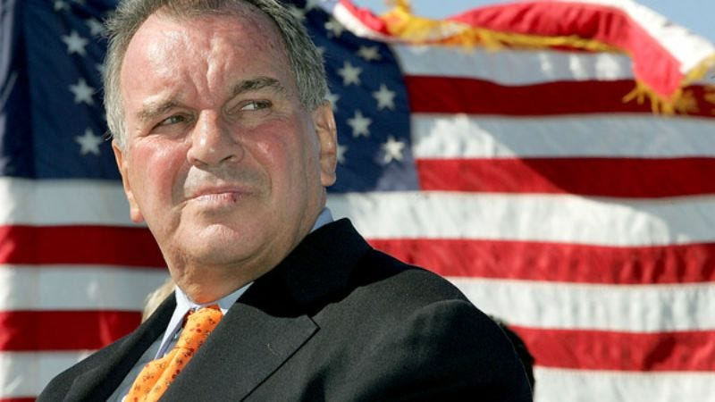 Mayor Daley plans to hold a series of smoke-filled back-room meetings to discuss the changes.