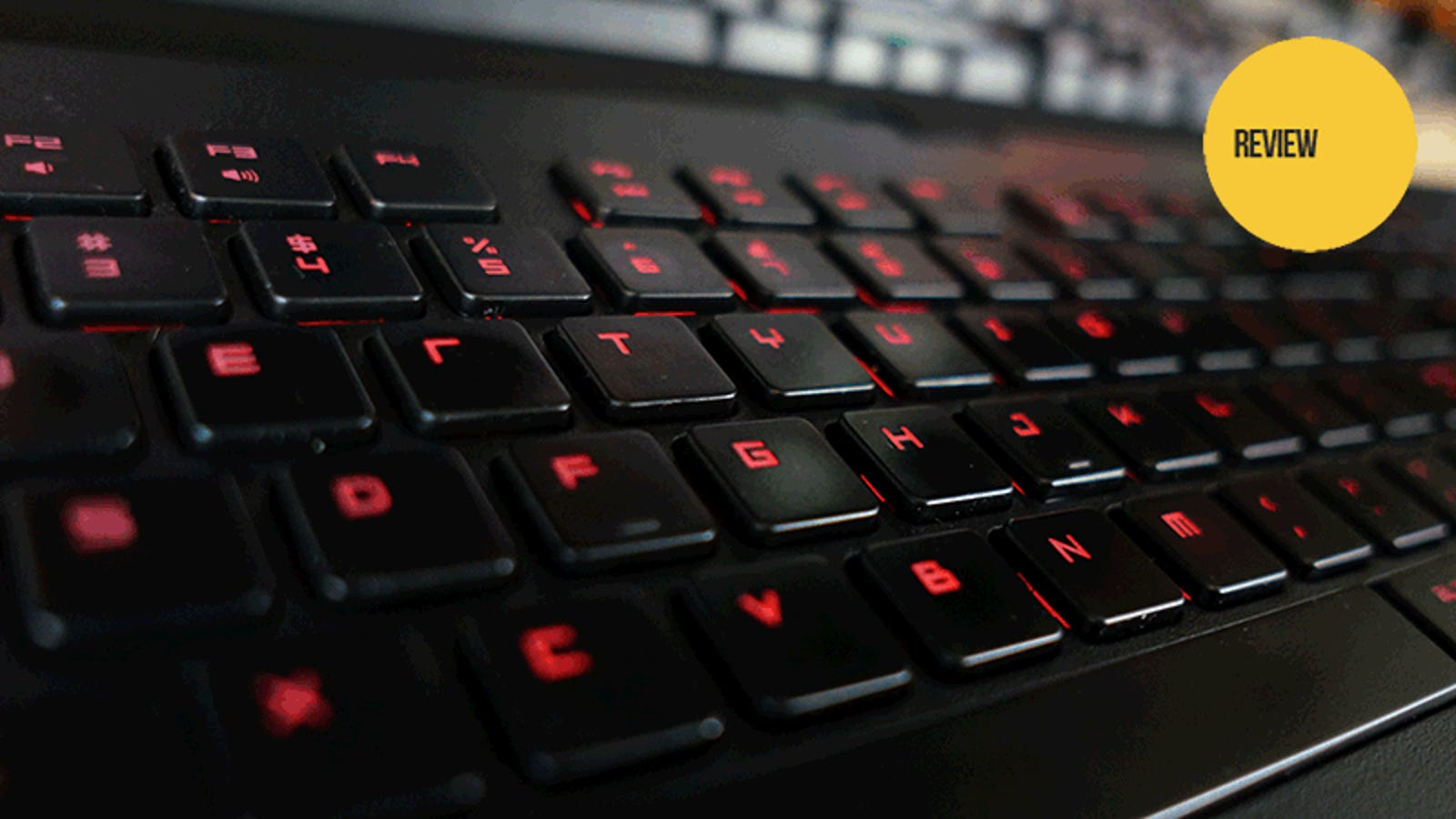 To Click Or Not To Click? The Gaming Keyboard Question