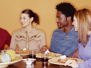 Illustration for article titled Tips for Talking Race on Thanksgiving