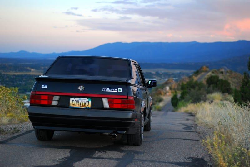 Illustration for article titled EnthusiAtlas Scenic Drives: Skyline Drive,Cañon City, Colorado