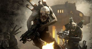 Illustration for article titled Resistance Maker Insomniac Games Bring Its New 'PS3 Project' To PAX
