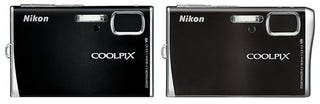 Illustration for article titled CoolPix S52 and S52c: Nikon Updates Its Most Popular Point-and-Shoots