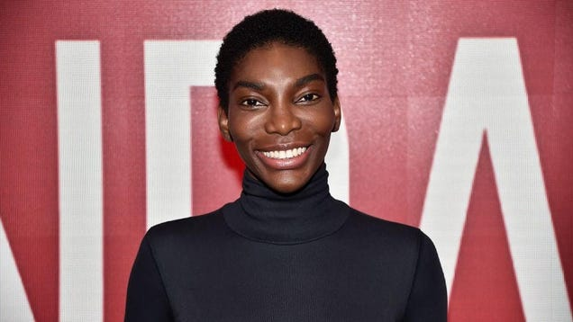 Black Panther 2 Adds I May Destroy You Star Michaela Coel
