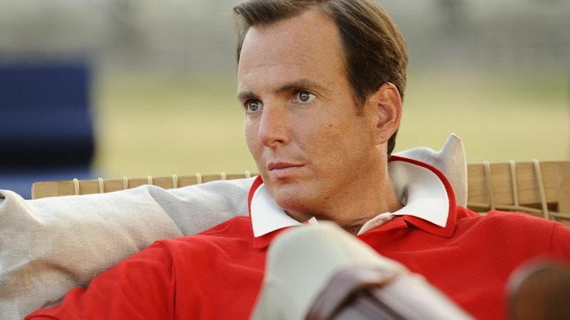 Illustration for article titled Will Arnett gets another TV job that isn't The Office
