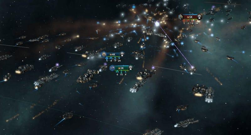 Stellaris: The Kotaku Review
