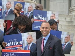 Marie Figueroa/Jeffries for Congress
