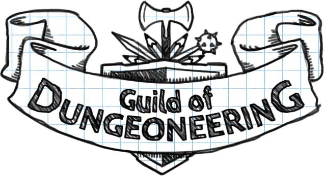 Shalog: Guild of Dungeoneering - Rhymes with potential
