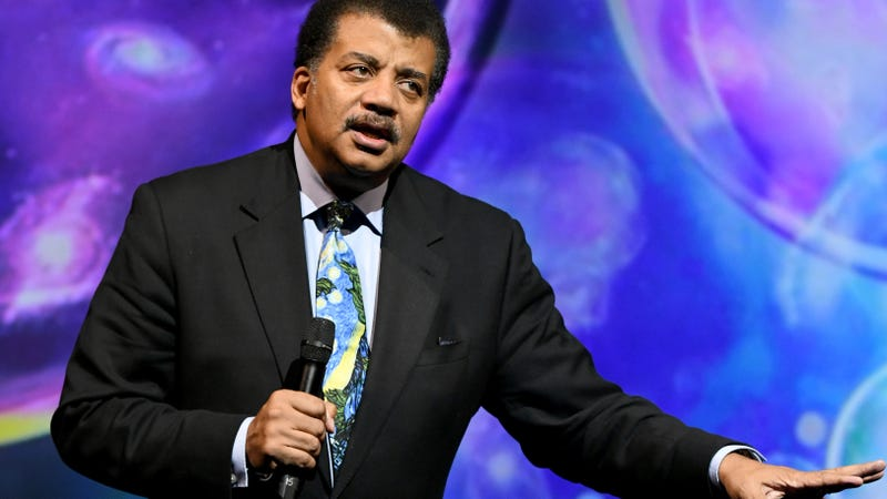 Illustration for article titled Neil deGrasse Tyson's StarTalkPut on Hold Pending Sexual Misconduct Investigation