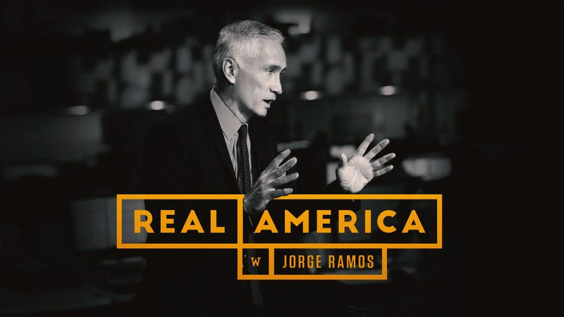 The Five-Episode Series Dives Deep Into the Issues and People Shaping Our Future — Installments to Feature Those Working to Rebuild Puerto Rico; Actor and Comedian John Leguizamo; Gov. John Kasich (R-OH); Artist and Activist Ai Weiwei; and Others
