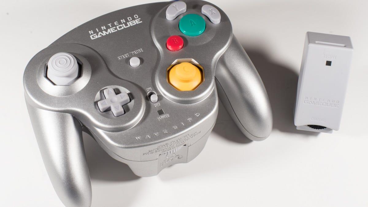 Every Gamecube Controller Nintendo Ever Made Wiring Diagram Right Stick