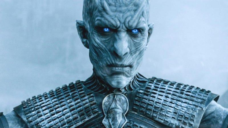 Illustration for article titled George RR Martin confirma una de las teorías más famosas sobre los Caminantes Blancos de Game of Thrones