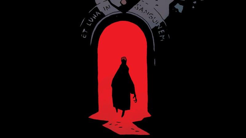 Image: Dark Horse Comics