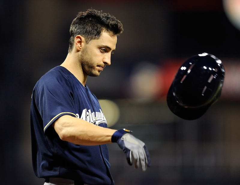 Illustration for article titled Ryan Braun Does Not Owe The Sample Collector An Apology