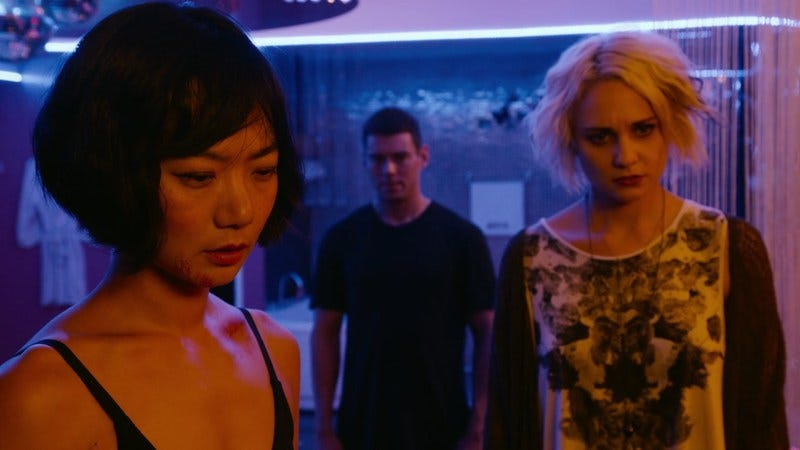 How on Earth did Sense8 forget to provide emotional resolution in