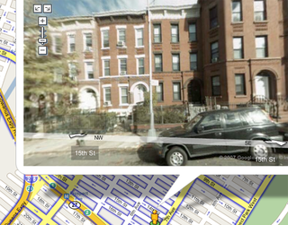 Illustration for article titled Avoid a parking ticket with Google Maps' Street View