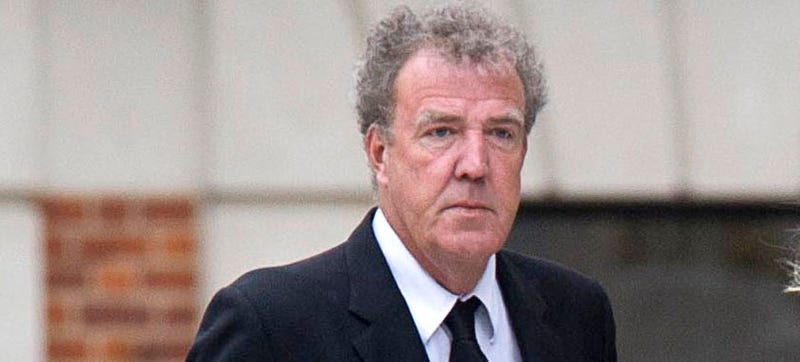 Illustration for article titled BBC: Clarkson Berated And Assaulted Producer, Reported Incident Himself