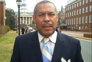 Charles Robinson III