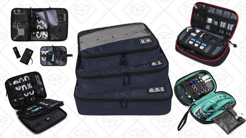 Ahorra hasta un 30% en una organizadores y bolsas de viajes | Amazon