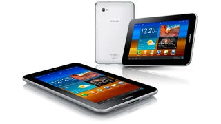 Illustration for article titled Samsung's Galaxy Tab 7 Plus Priced and Dated For the U.S.
