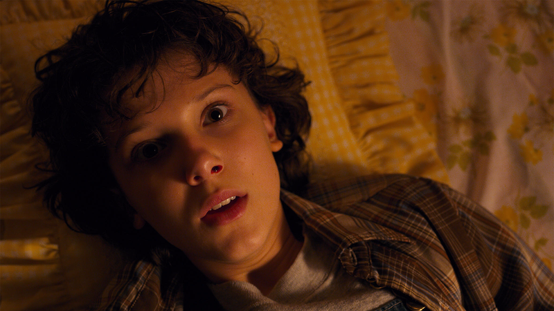 Netflix renews 'Stranger Things' for Season 3