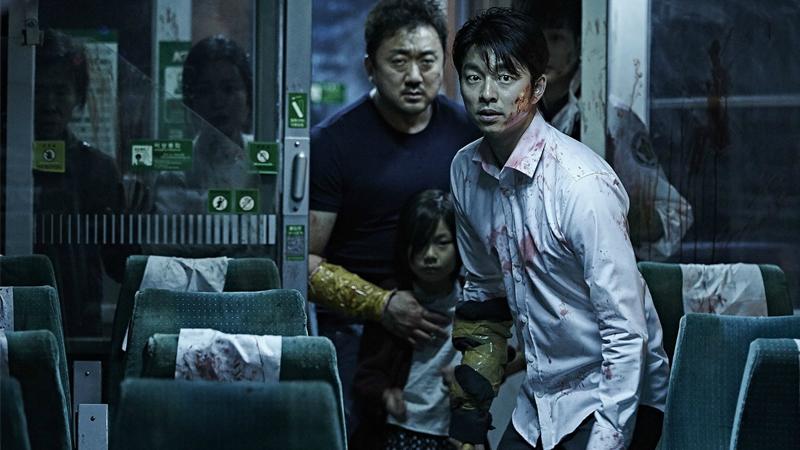 Image: Train to Busan. Pan Media/Well Go USA