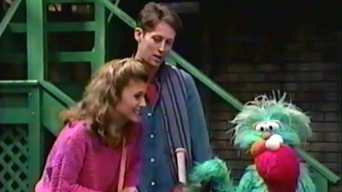 How Elmo Ruined Sesame Street