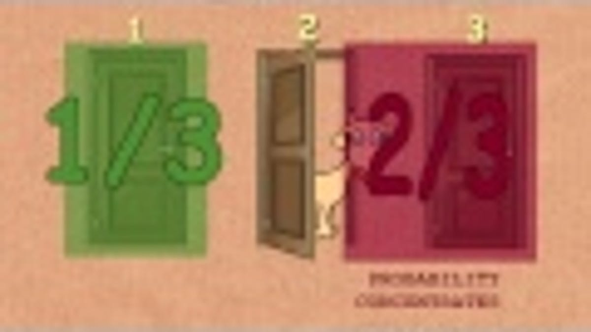 Heres The Best Explanation Of Monty Hall Problem Yet Game Show Circuit 5