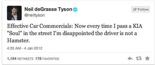 Illustration for article titled I agree, Dr. Tyson