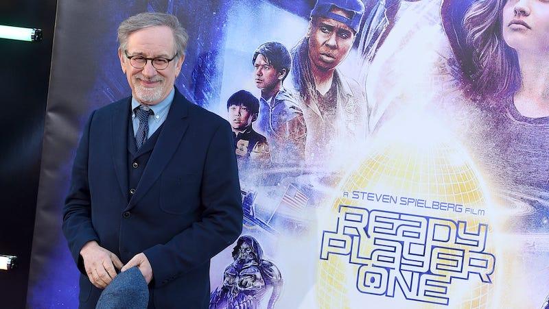 Steven Spielberg quiere a Netflix fuera de los premios Oscar.