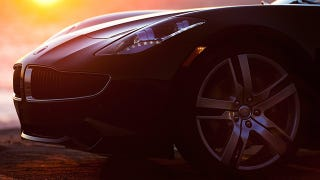 Illustration for article titled Fisker Is Now Elux, Karma Getting A $25,000 Price Hike
