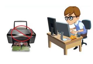 Illustration for article titled Kodak Printer Error Code 3802