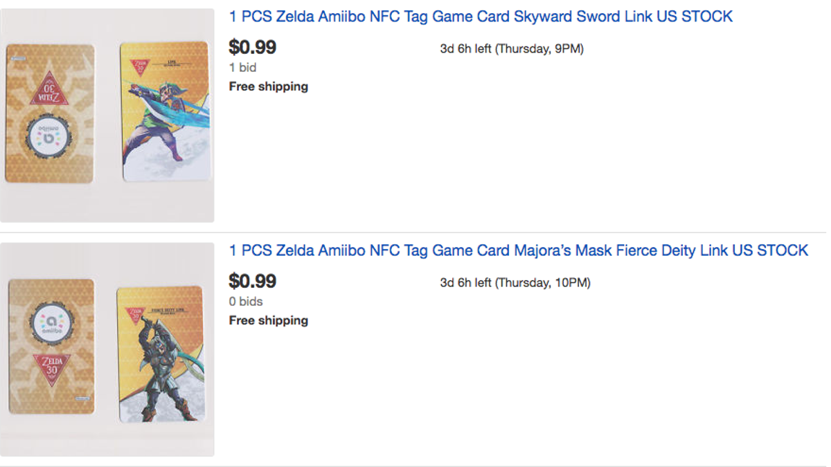 image regarding Printable Amiibo Cards titled The Bootleg Amiibo Place of work Is Booming, Because of Towards Nintendo
