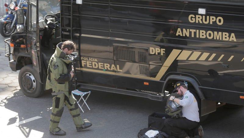 Photo credit: Victor Caivano/AP Images